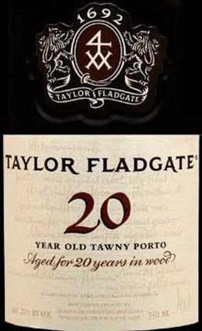 Taylor Fladgate Tawny Port 20 Year NV