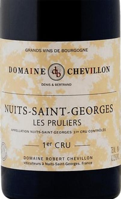 Chevillon Nuits-St-Georges 1er cru Les Pruliers 2018