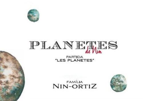 Nin-Ortiz Planetes de Nin Priorat 2017