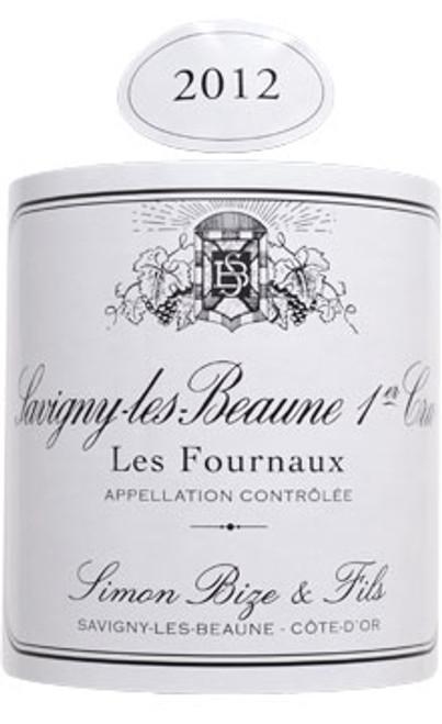 Bize Savigny-lès-Beaune 1er cru Les Fourneaux 2012