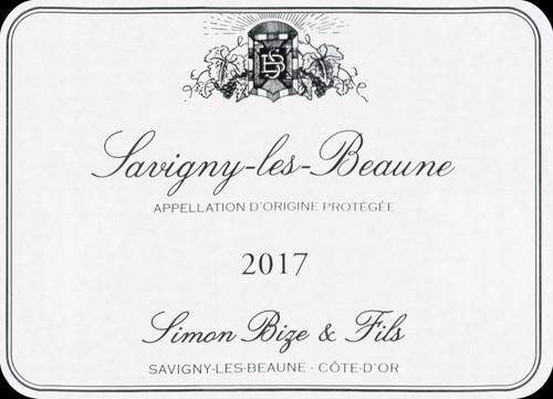 Bize Savigny-lès-Beaune 2017