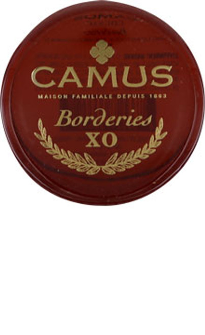 Camus Borderies XO Cognac