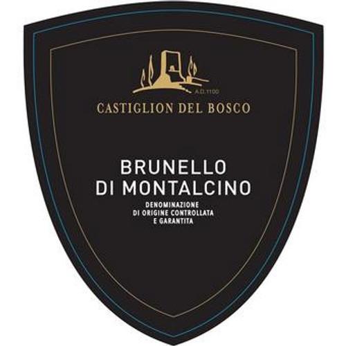 Castiglion del Bosco Brunello di Montalcino 2016