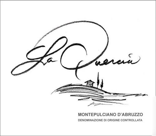 La Quercia Montepulciano d'Abruzzo 2019