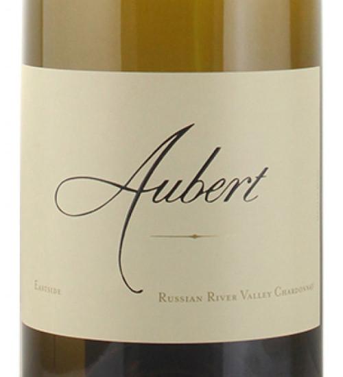 Aubert Chardonnay Russian River Valley Eastside Vineyard 2019