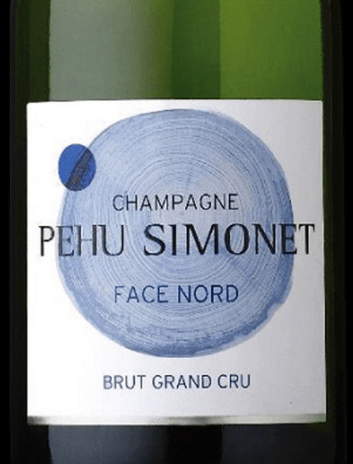 Pehu-Simonet Brut Champagne Face Nord NV