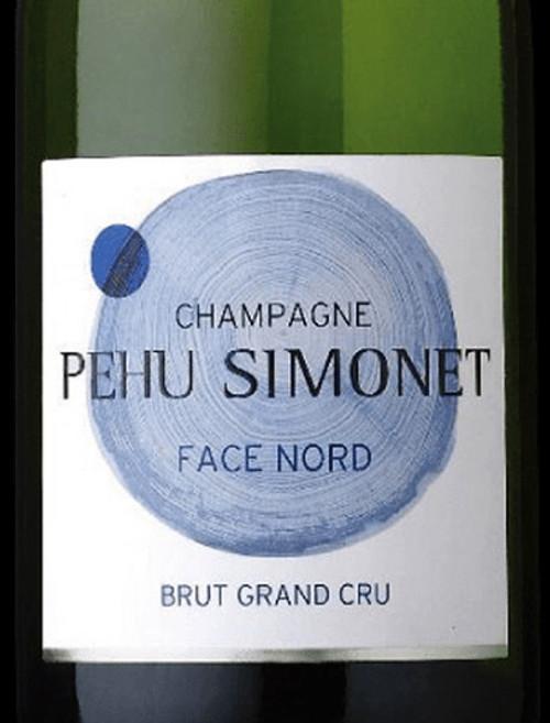 Pehu-Simonet Brut Champagne Face Nord NV 1.5L