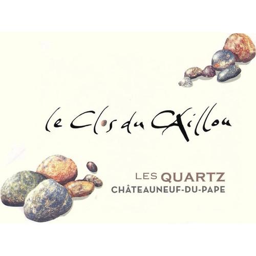Clos du Caillou Châteauneuf-du-Pape Les Quartz 2019