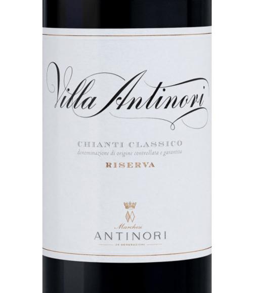 Antinori Chianti Classico Villa Antinori Riserva 2016