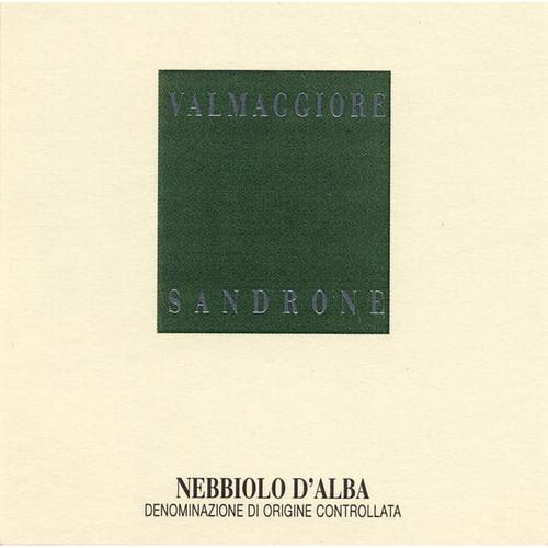 Sandrone Nebbiolo d'Alba Valmaggiore 2018 1.5L