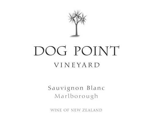 Dog Point Sauvignon Blanc Marlborough 2019 1.5L