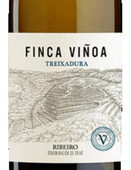 Finca Viñoa Ribeiro Blanco 2019
