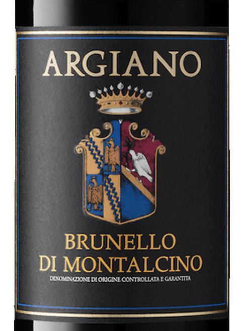 Argiano Brunello di Montalcino 2016