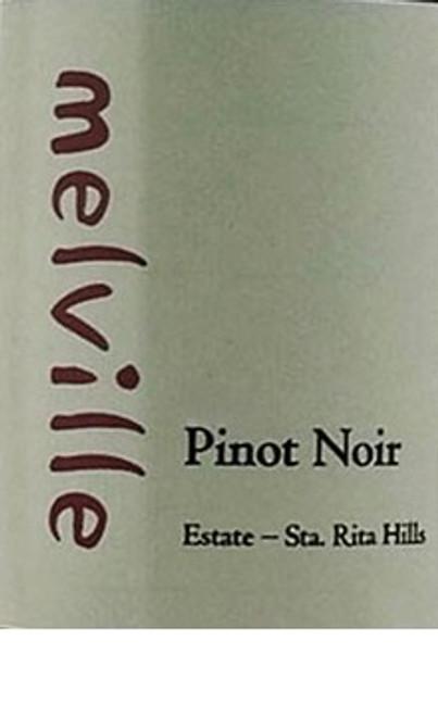 Melville Pinot Noir Santa Rita Hills Estate 2015