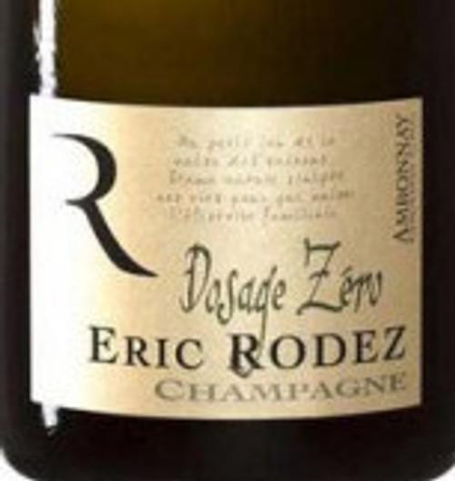 Rodez/Eric Champagne Grand Cru Cuvée Dosage Zéro NV