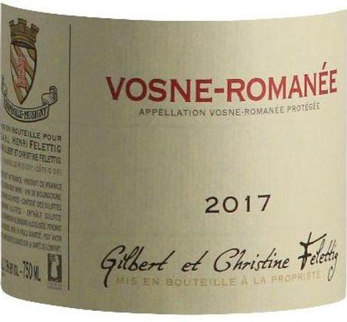 Felettig Vosne-Romanée 2017 1.5L