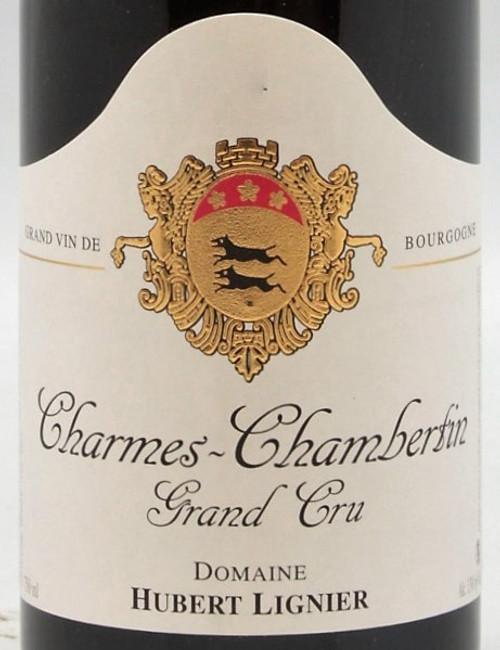 Lignier/Hubert Charmes-Chambertin Vieilles Vignes 2017