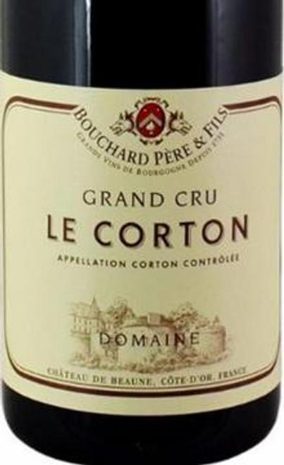 Bouchard Le Corton 2018