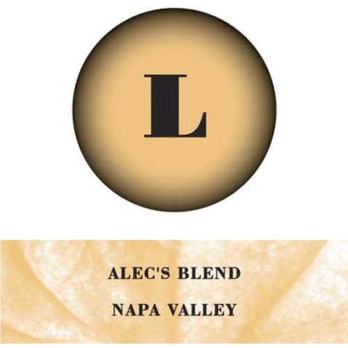 Lewis Alec's Blend Napa Valley 2018
