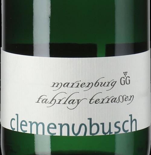 Clemens Busch Riesling Marienburg Fahrlay Terrassen GG 2016