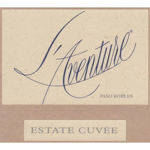 L'Aventure (Stephan Vineyards) Estate Cuvée Paso Robles 2017