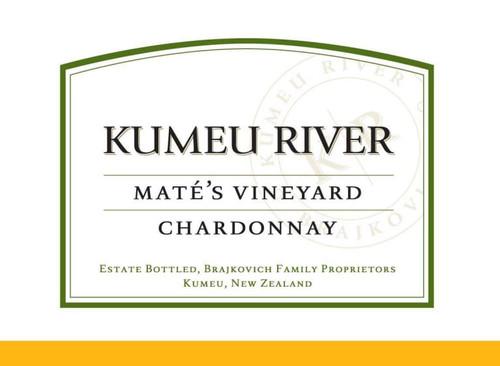 Kumeu River Chardonnay Maté's Vineyard 2019