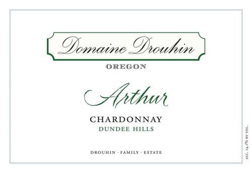 Drouhin Chardonnay Dundee Hills Arthur 2018