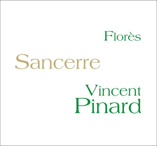 Pinard Sancerre Florès 2019