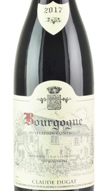 Dugat Bourgogne 2017