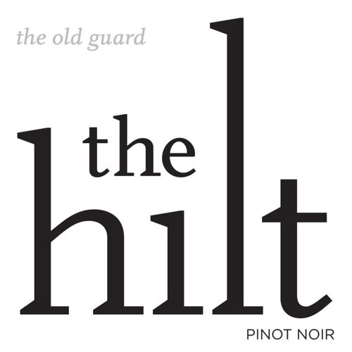 The Hilt Pinot Noir Estate Sta. Rita Hills 2017