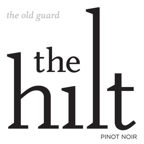 The Hilt Pinot Noir Estate Sta. Rita Hills 2017