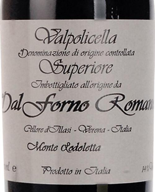 Dal Forno/Romano Valpolicella Superiore 2014