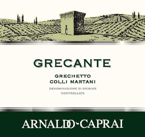 Arnaldo-Caprai Grechetto Colli Martani Grecante 2017