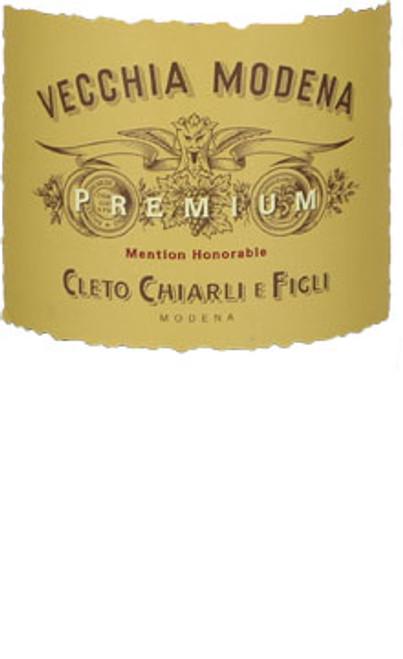 Cleto Chiarli Lambrusco di Sorbara Vecchia Modena Premium Secco 2019