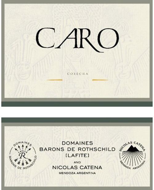 Caro (Lafite/Catena) Caro Mendoza 2017