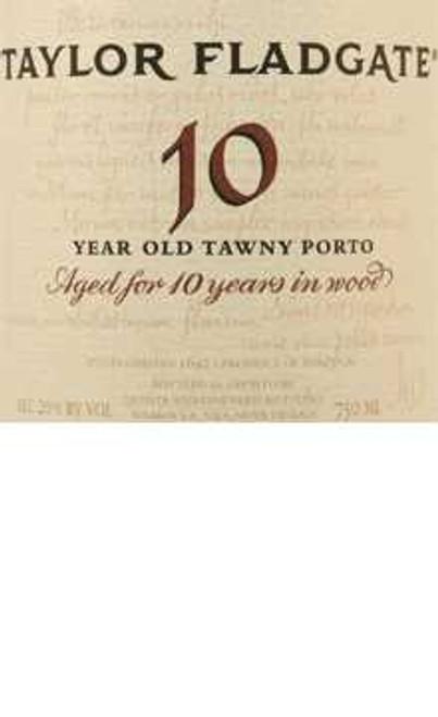 Taylor Fladgate Tawny Port 10-Year NV