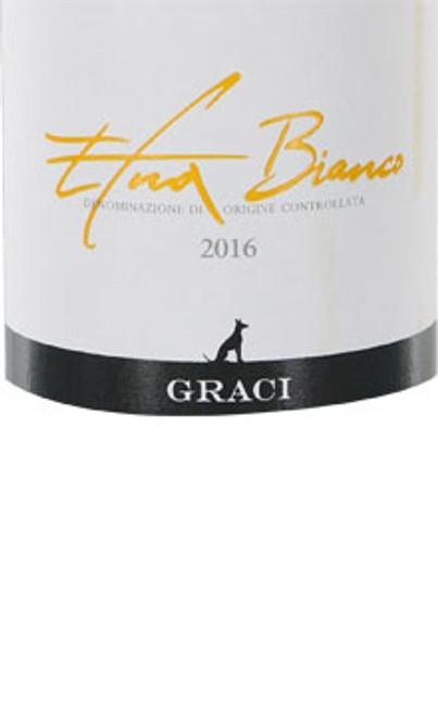 Graci Etna Bianco 2016