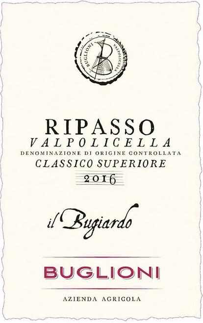 Buglioni Valpolicella Classico Superiore Ripasso Il Bugiardo 2016