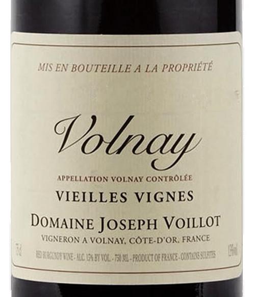 Voillot/Joseph Volnay Vieilles Vignes 2018