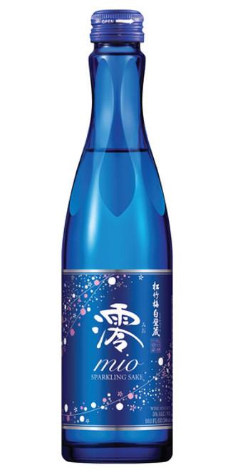 Sho Chiku Bai Mio Sparkling Sake