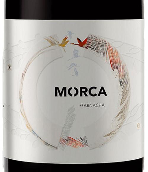 Morca Garnacha Campo de Borja Morca 2018
