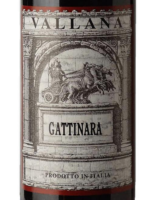 Vallana Gattinara 2009