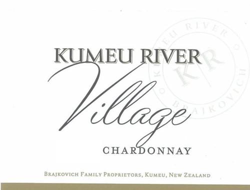 Kumeu River Chardonnay Kumeu Village 2017