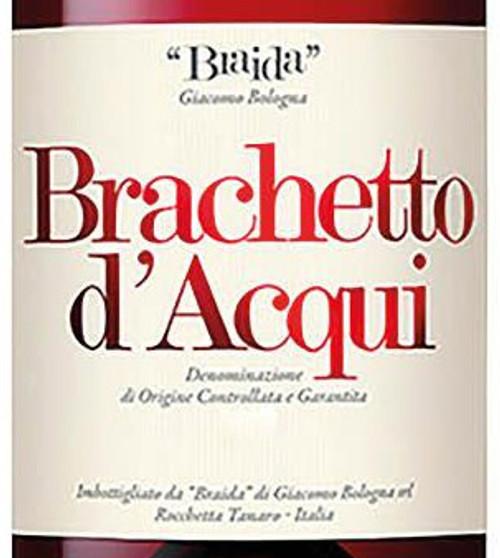 Braida Brachetto d'Acqui 2020