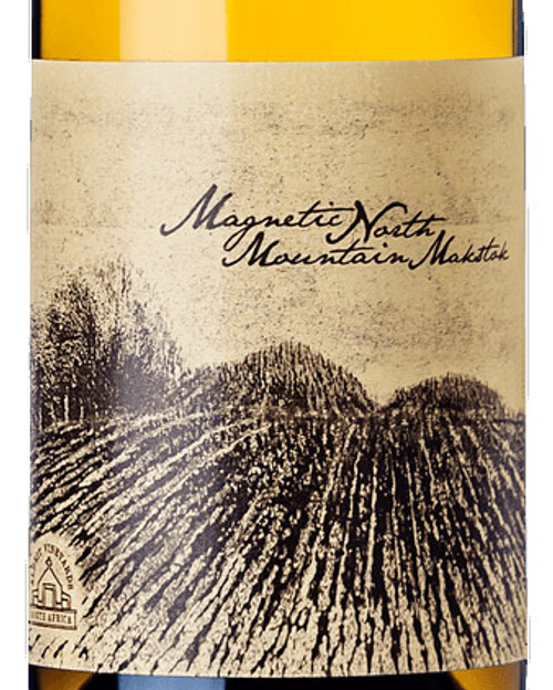 Alheit Chenin Blanc Mountain Makstok Magnetic North 2018
