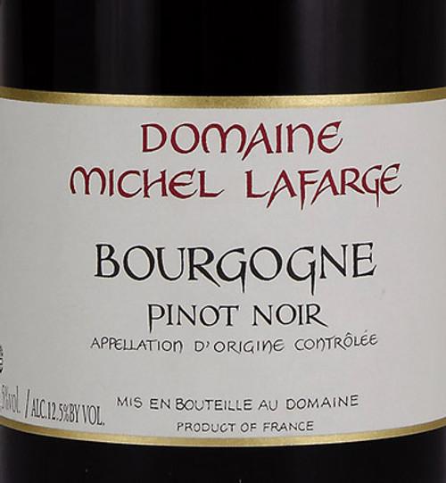 Lafarge Bourgogne Pinot Noir 2018