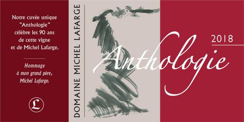 Lafarge Bourgogne Passetoutgrain Anthologie 2018 1.5L