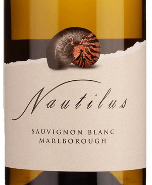 Nautilus Sauvignon Blanc Marlborough 2020