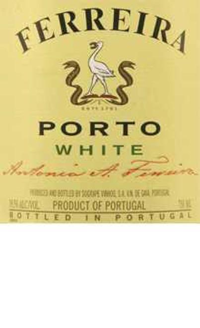Ferreira White Port NV