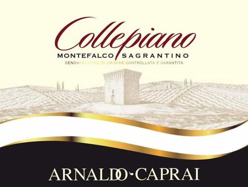 Arnaldo Caprai Montefalco Sagrantino Collepiano 2015
